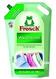 Frosch Detergente líquido, 5 unidades (5 x 18 lavados)
