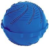 Industex ECOGENIE Ball Original Visto en TV Bola de lavandería Ecológica y Económica Sin productos químicos Para la lavadora Lavar ropa sucia -3 años 1000 lavados