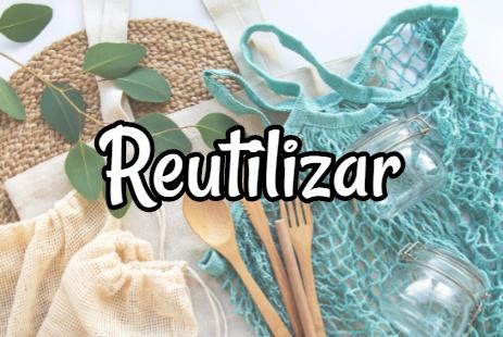 3p reutilizar ecologico