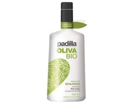 Aceite Oliva Padilla BIO Virgen Extra Ecológico 500ml