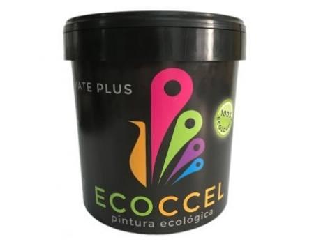 Pintura ecologica ecoccel colores 14L