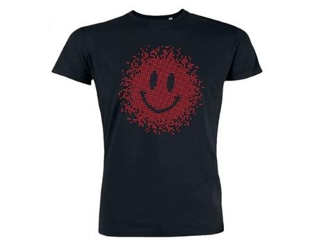 camiseta hombre algodon ecologico