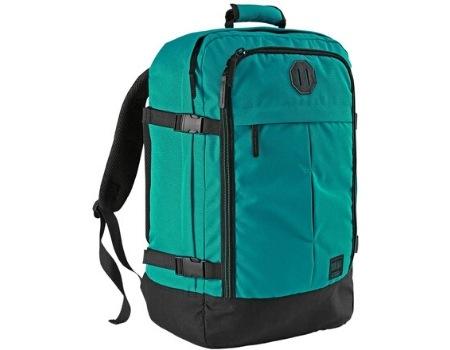mochila ecologica equipaje