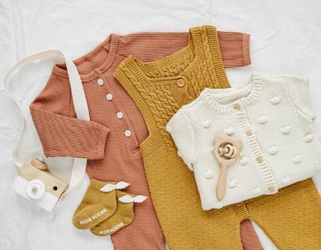 ropa ecologica algodon