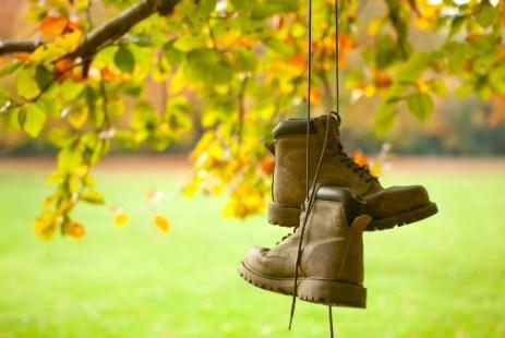 zapatos ecologicos