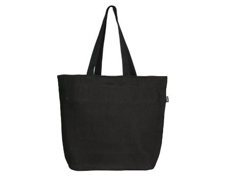 bolsas ecologicas yute negra