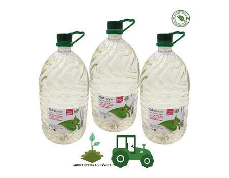 herbicida ecologico vinagre
