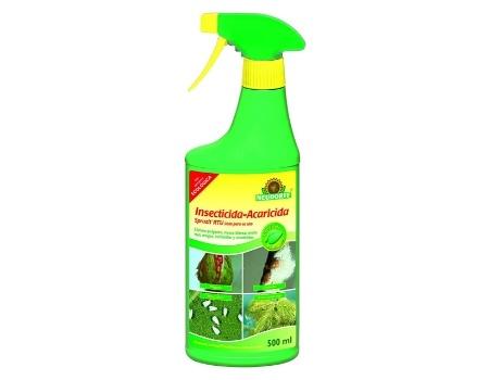 insecticida acaricida neudorff spruzit