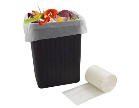 bolsas ecologicas biodegradables 30L
