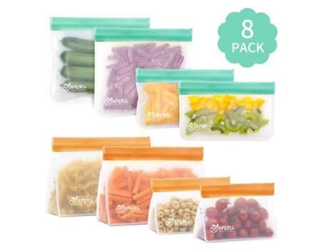 bolsas ecologicas silicona 8
