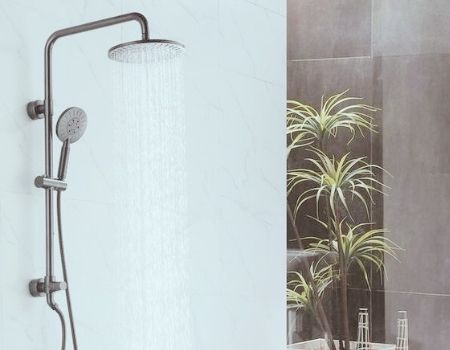 ducha ecologica