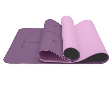 esterilla yoga ecologica TPE