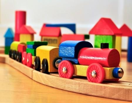 juguetes ecologicos ninos