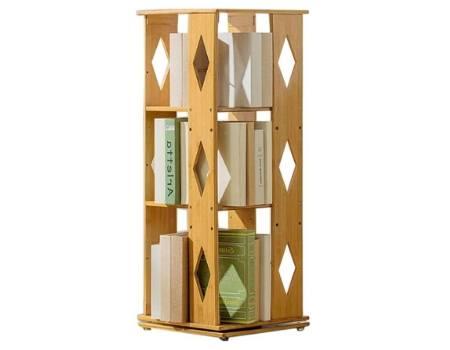 librero bambu ecologico