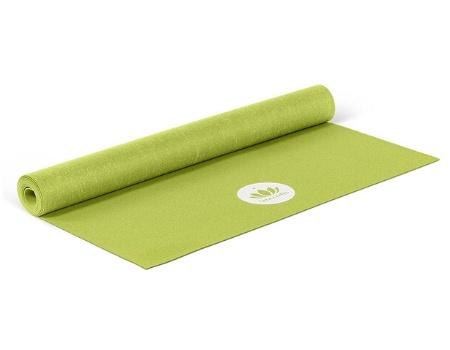 mat yoga verde ecologica