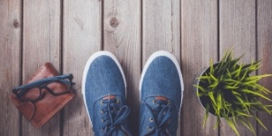 zapatos ecologicos para hombre